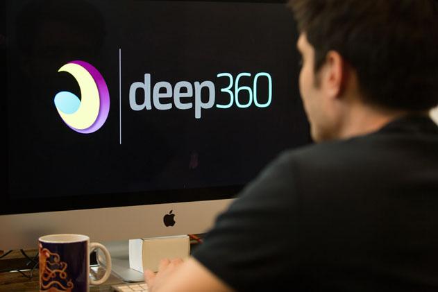 Neden Deep360'ta çalışmalıyız?
