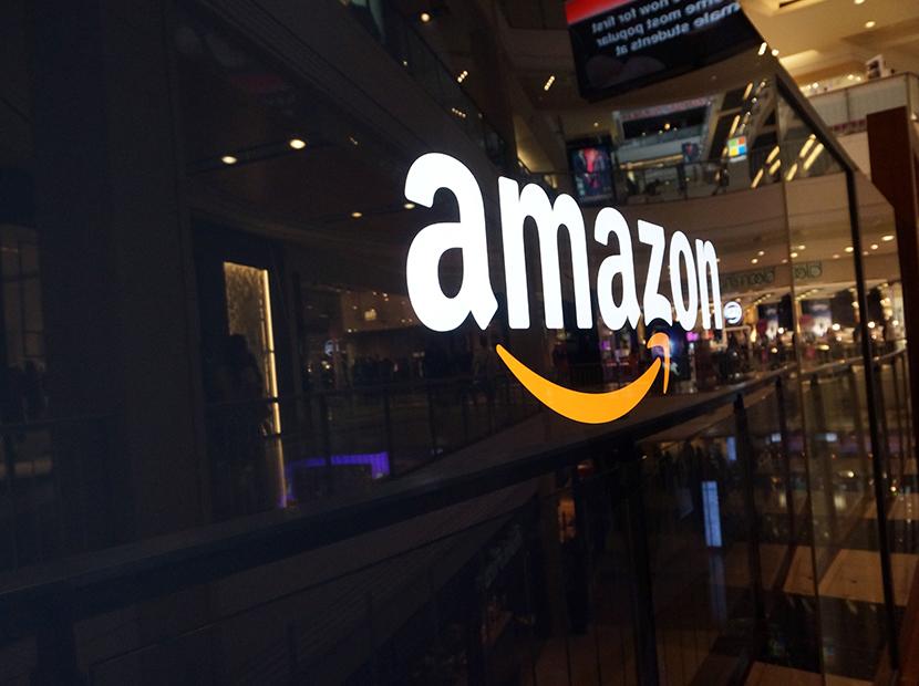 Amazon evsizlere kalbinde yer açıyor