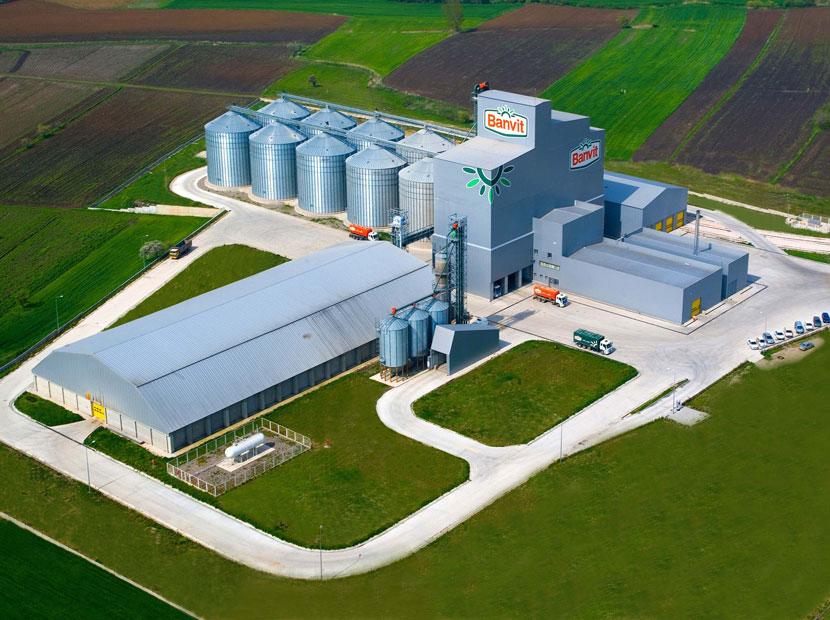 Banvit, Brezilyalı gıda şirketi BRF'e satıldı