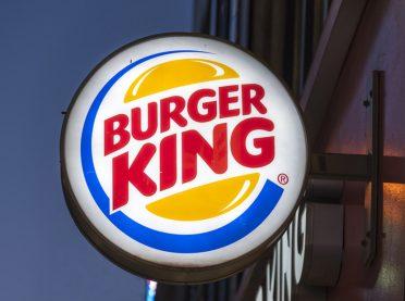 Burger King Rusya'dan tepki çeken kampanya