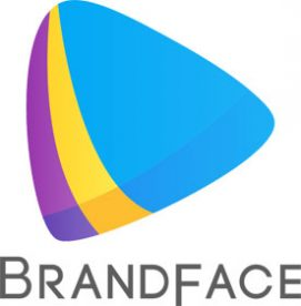 BrandFace logo