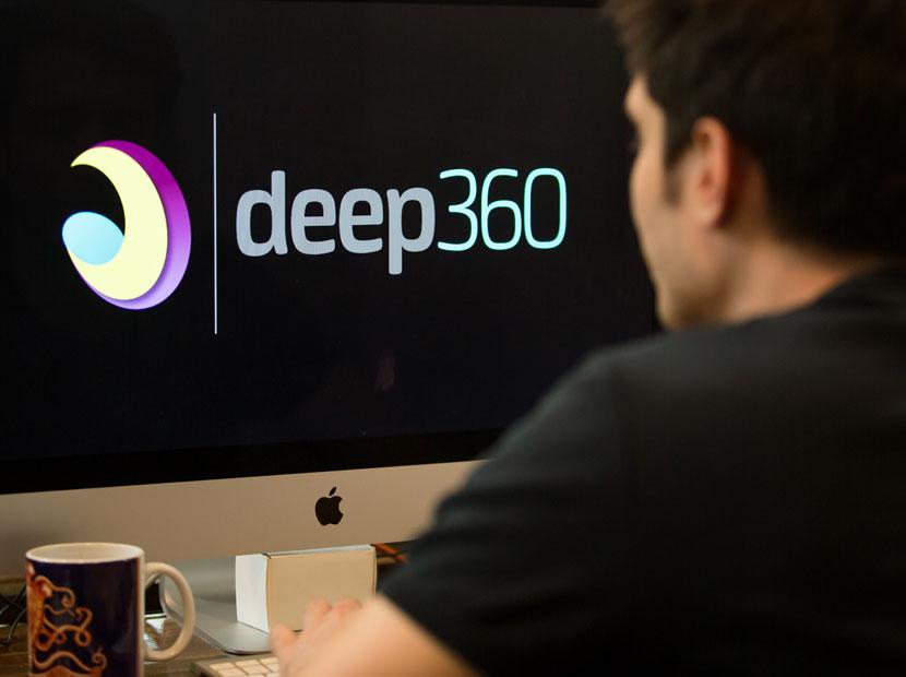 Deep360'a yeni müşteri