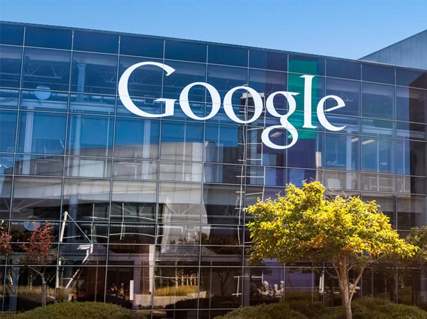 Maliye Bakanlığı'ndan Google'a ağır ceza