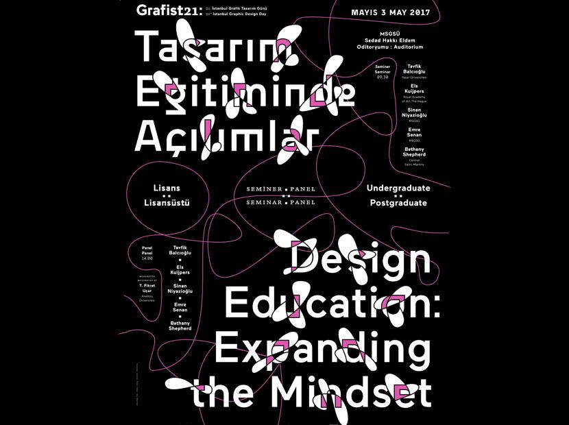 Tasarım eğitiminde açılımlar