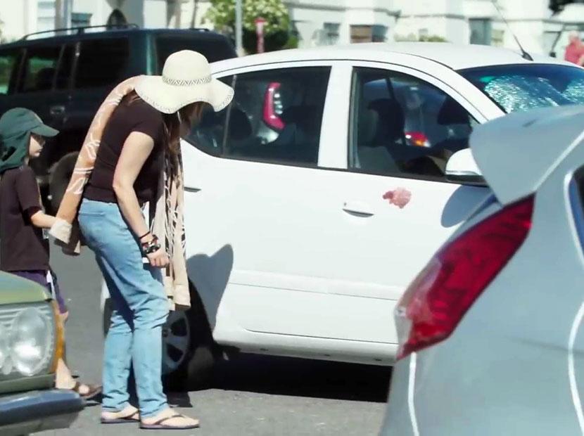 Arabanıza gösterdiğiniz özeni cildinize de gösteriyor musunuz?