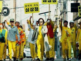 Güney Kore'den sıradışı seçim kampanyaları