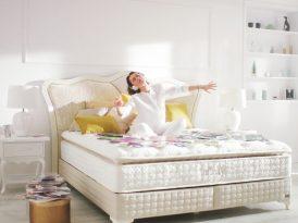 Hülya Avşar'ın yatak tutkusu