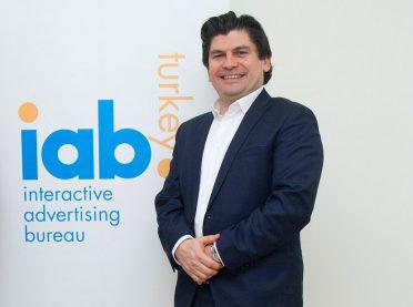 IAB Avrupa'da Türkiye'den iki isim
