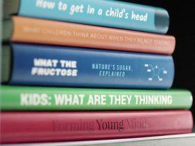 Küçük insanlar için büyük fikirler