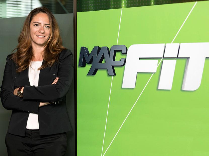 Mars Sportif'e yeni CEO