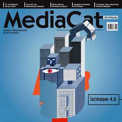 MediaCat Mayıs sayısı bayilerde