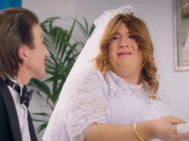 Bir düğün bir damat bir de Şahan Gökbakar