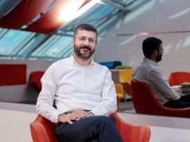 Sidar Gedik ile Araştırmada Yenilikler Konferansı'na dair