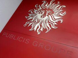 Publicis Groupe Cannes Lions 2018'de yer almayacak