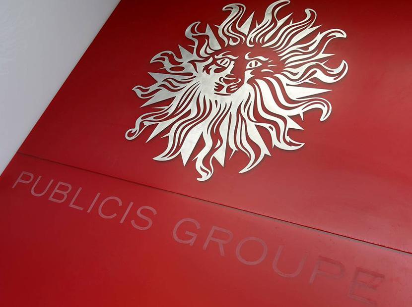 Publicis Groupe ve Microsoft'tan işbirliği