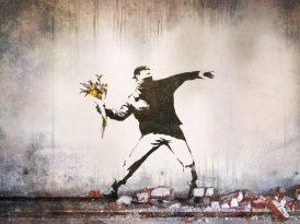 Banksy'nin kim olduğu ortaya çıktı