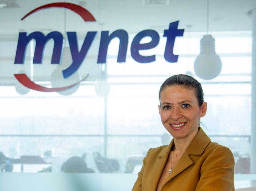 Mynet.com'a yeni CEO