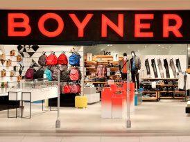 Boyner'e yeni ajans