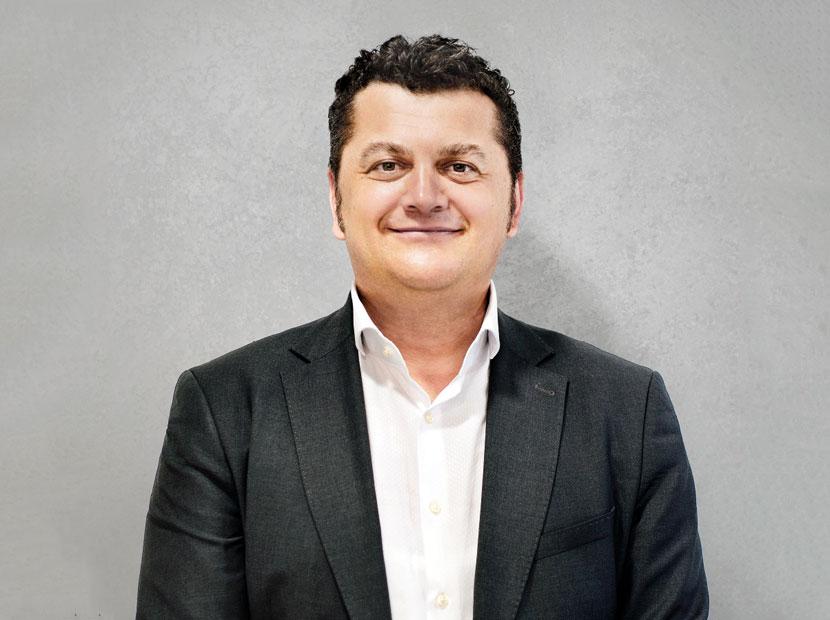 Çilek'e yeni pazarlama direktörü