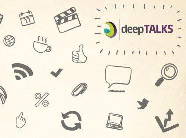 DeepTalks başladı!