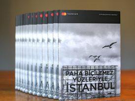 """İstanbul'un """"paha biçilemez"""" hikâyeleri"""