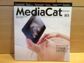 MediaCat yazı Haziran sayısıyla karşılıyor