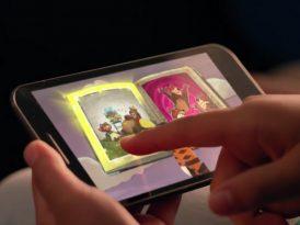 Netflix'in ilk interaktif hikâyesi yayında
