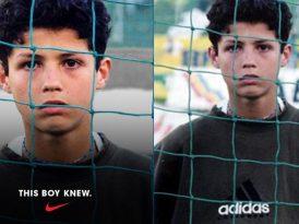 Nike'tan Adidas'ı yok eden hamle