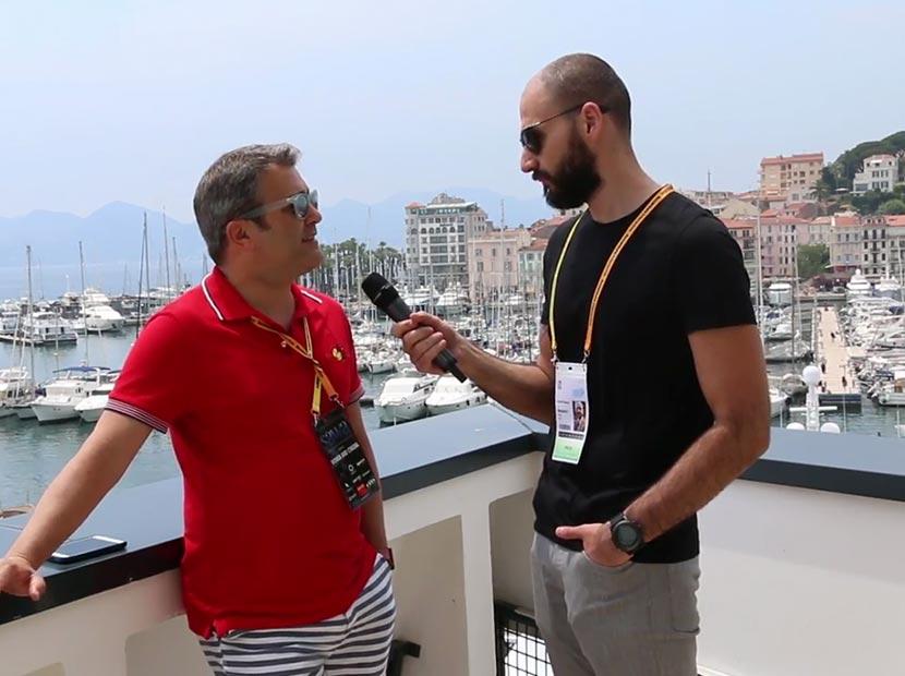 Ünlüye doymak ya da Cannes Lions