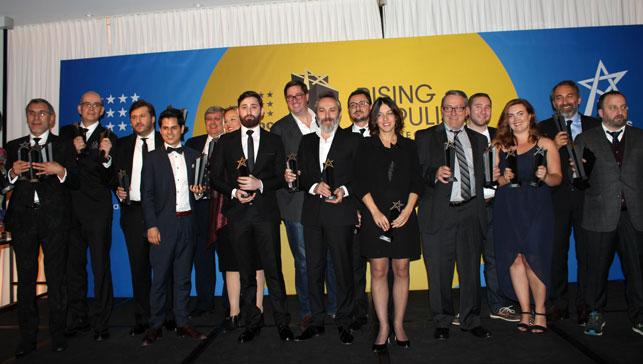 Polaris Ödülleri ilk kez sahipleriyle buluştu