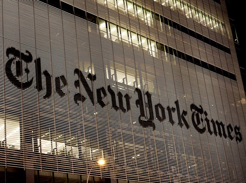 New York Times, Japonya'da ilk ofisini açtı