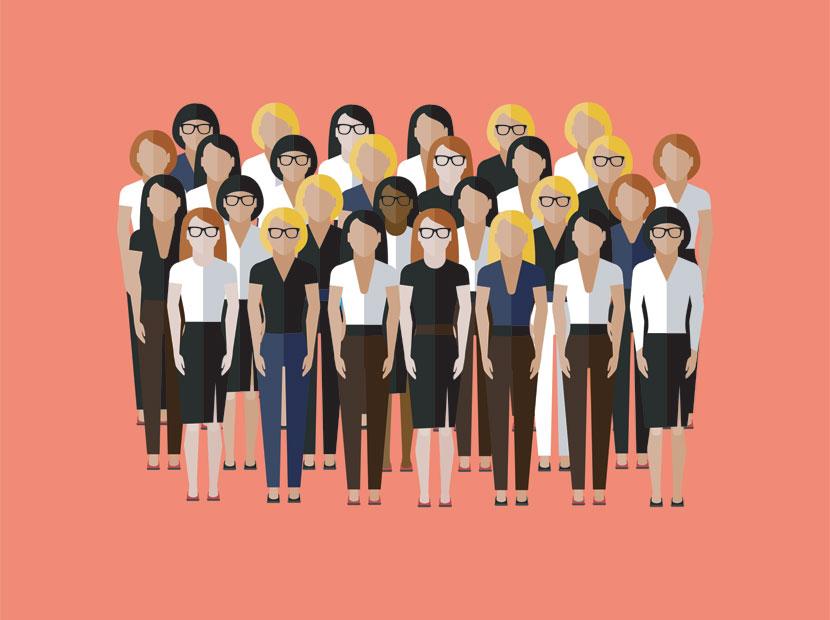Y Kuşağı kadınlarının önceliği aileleri