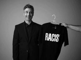 Irkçılığın yardıma ihtiyacı var