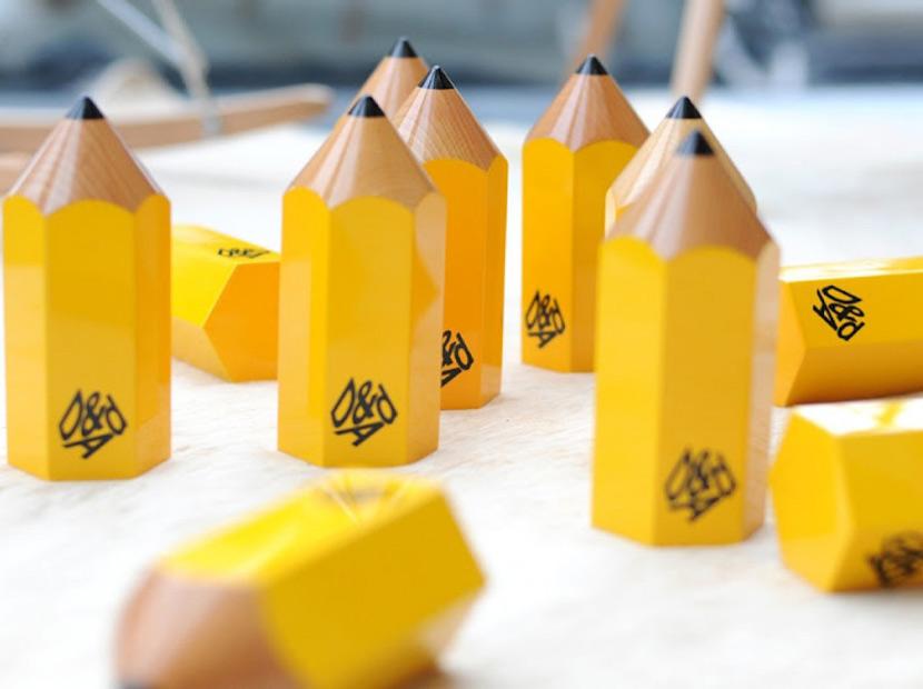 D&AD genç kreatiflere ödül dağıttı