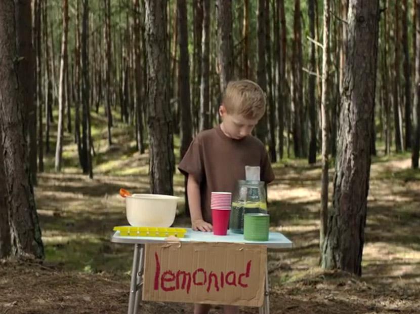 Hayat size limon veriyorsa...