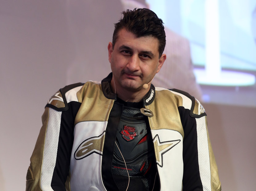 Barkın Bayoğlu hayatını kaybetti