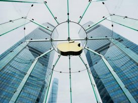 Apple Çin'de veri merkezi açıyor