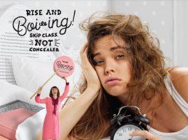 Kozmetik markasından tepki çeken reklam kampanyası