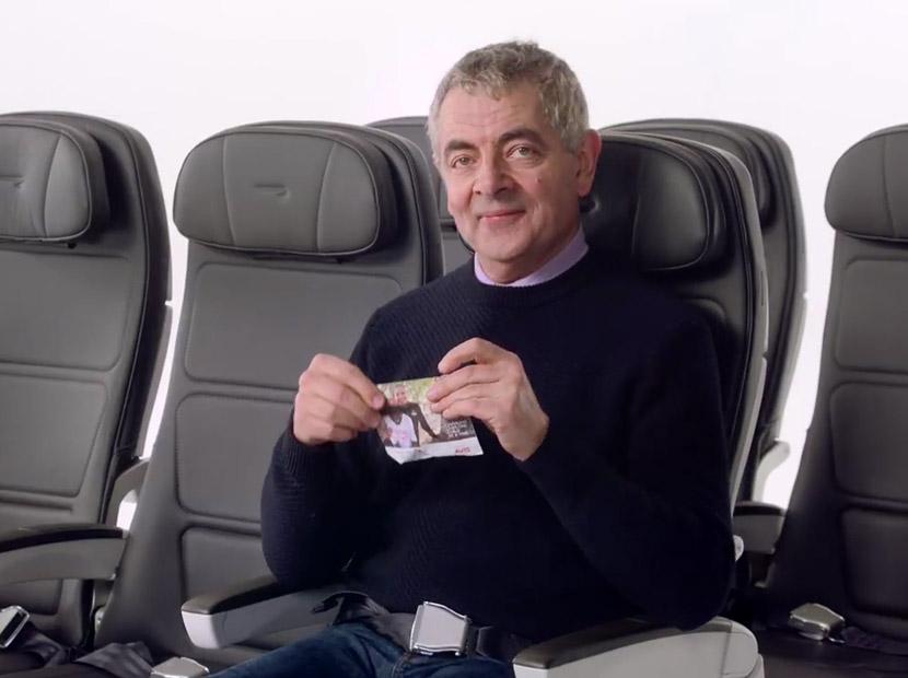 British Airways uçuş güvenliği videosu