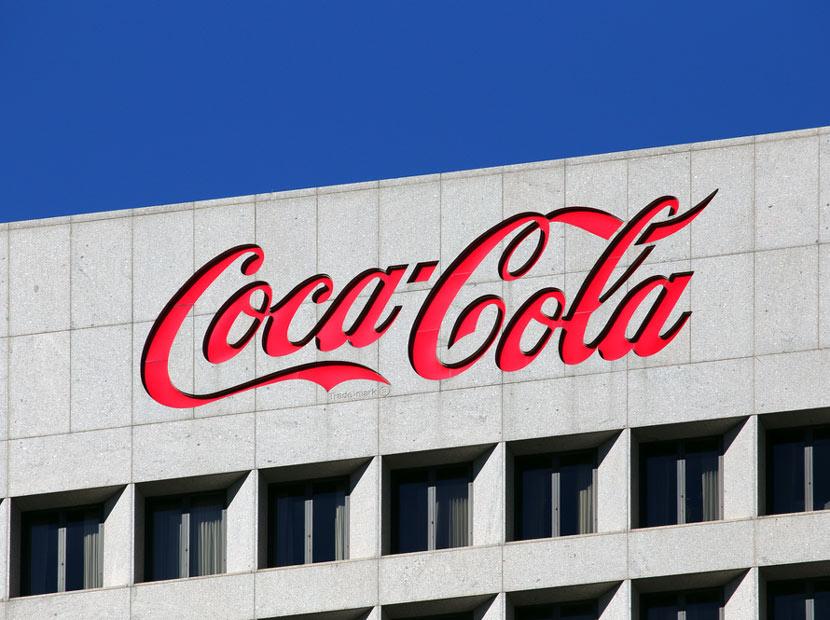 Coca-Cola kendi karakter setine kavuştu