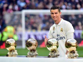 Cristiano Ronaldo dijital ajans satın aldı