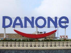 Danone Türkiye'de üst düzey atama