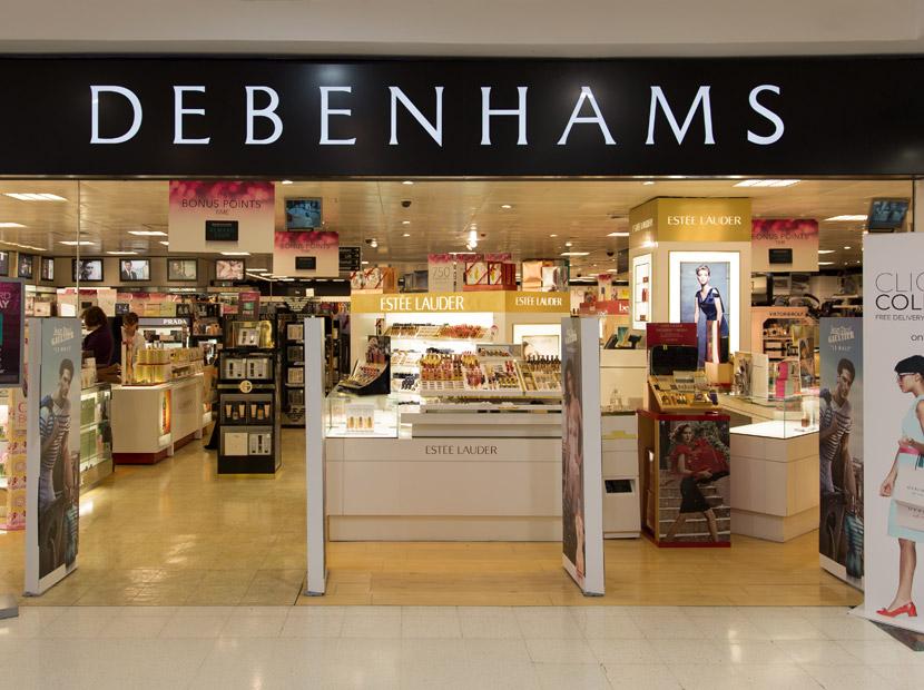 Debenhams, Türkiye'den çekiliyor