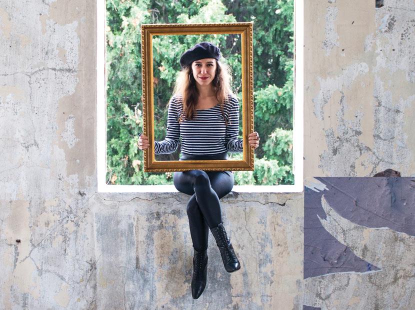 Yaratıcılığın İzinde: Dilan Bozyel