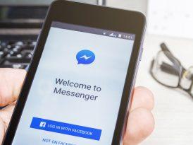 Messenger Reklamları'nda yeni dönem
