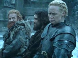 Game of Thrones'ta nerede kalmıştık?