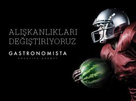 """Türkiye'nin ilk gastronomi ajansı """"Gastronomista"""" kuruldu!"""