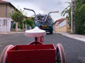 Michel Gondry'den iPhone ile bir kısa film