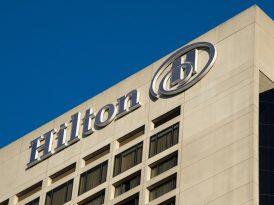 Hilton'a yeni iletişim ajansı