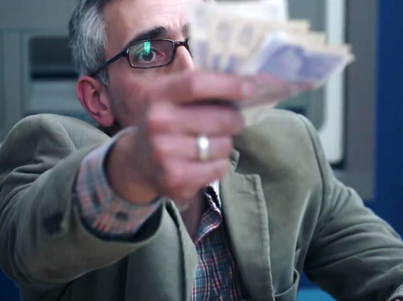 Paranız mı, her şeyiniz mi?